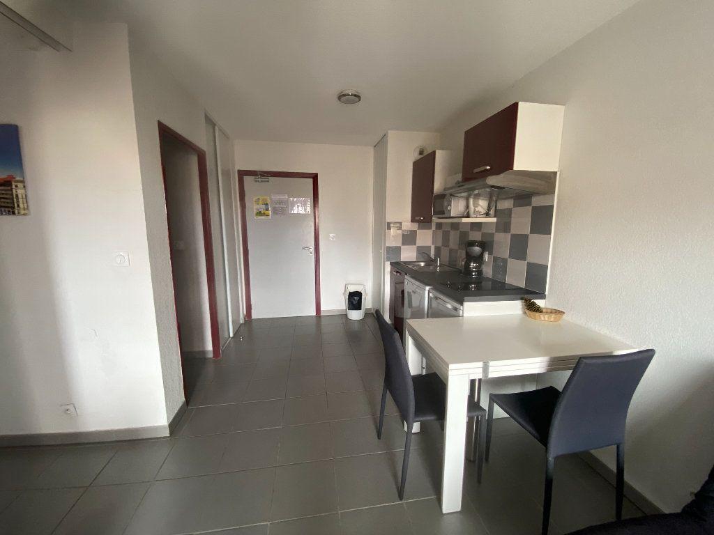 Appartement à vendre 2 40m2 à Argelès-sur-Mer vignette-3