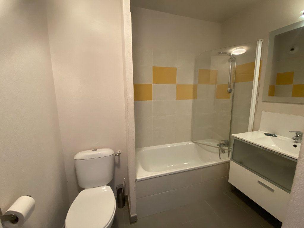 Appartement à vendre 2 40m2 à Argelès-sur-Mer vignette-5