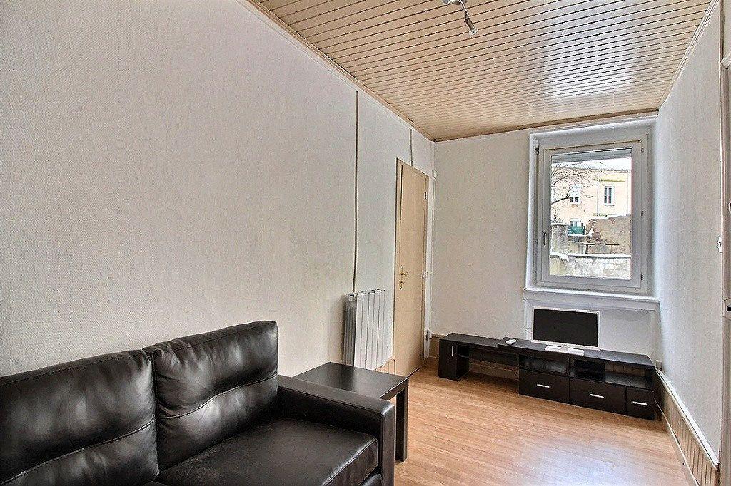 Appartement à louer 2 35.04m2 à Le Creusot vignette-1