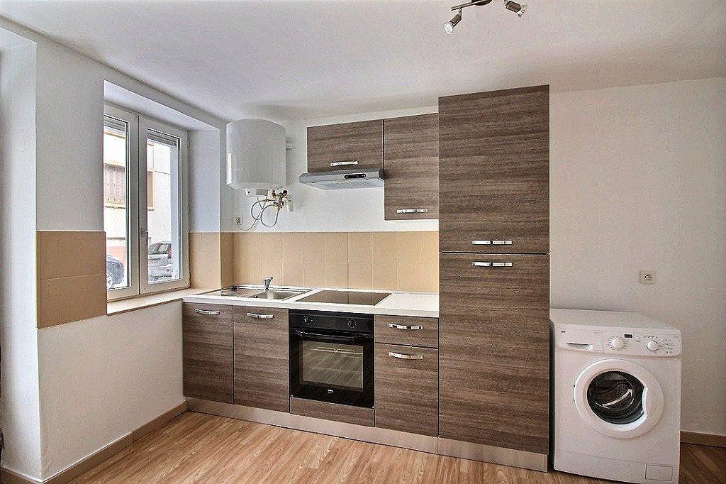 Appartement à louer 2 35.04m2 à Le Creusot vignette-2