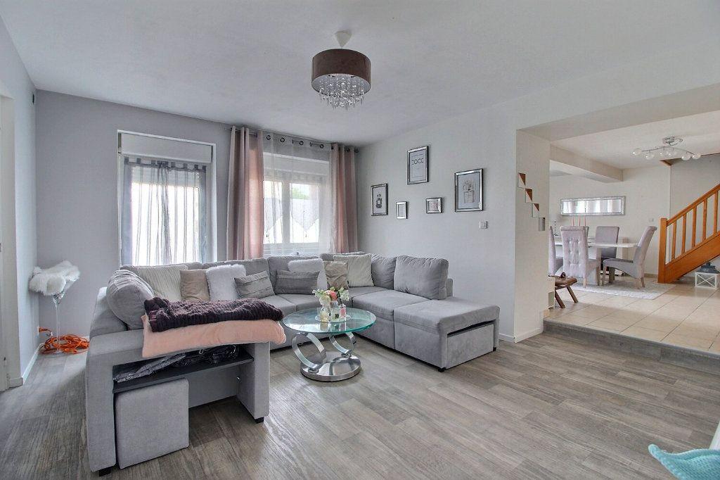 Maison à vendre 5 140m2 à Saint-Vallier vignette-1