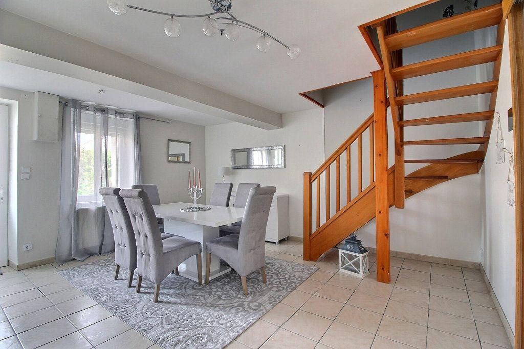 Maison à vendre 5 140m2 à Saint-Vallier vignette-2