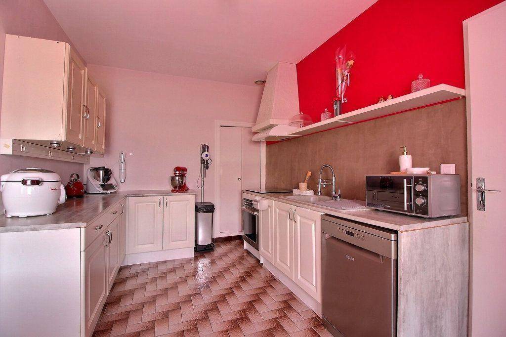Maison à vendre 5 140m2 à Saint-Vallier vignette-3