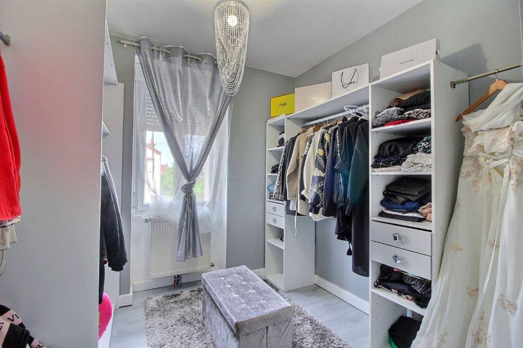 Maison à vendre 5 140m2 à Saint-Vallier vignette-7