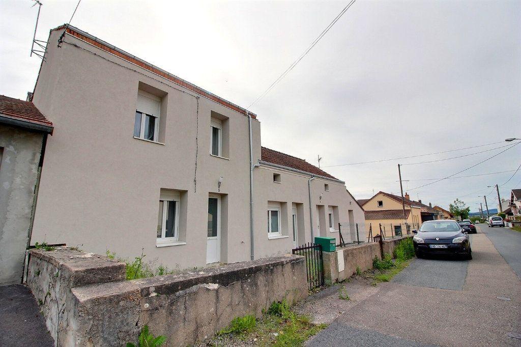 Maison à vendre 5 140m2 à Saint-Vallier vignette-8