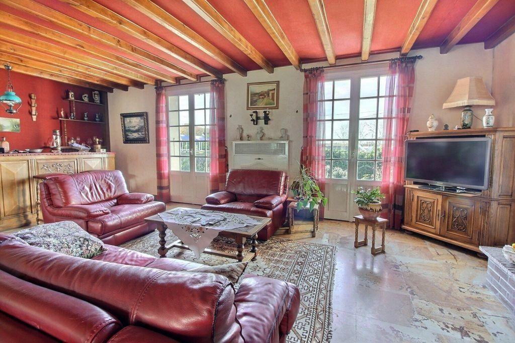 Maison à vendre 8 206m2 à Le Creusot vignette-4