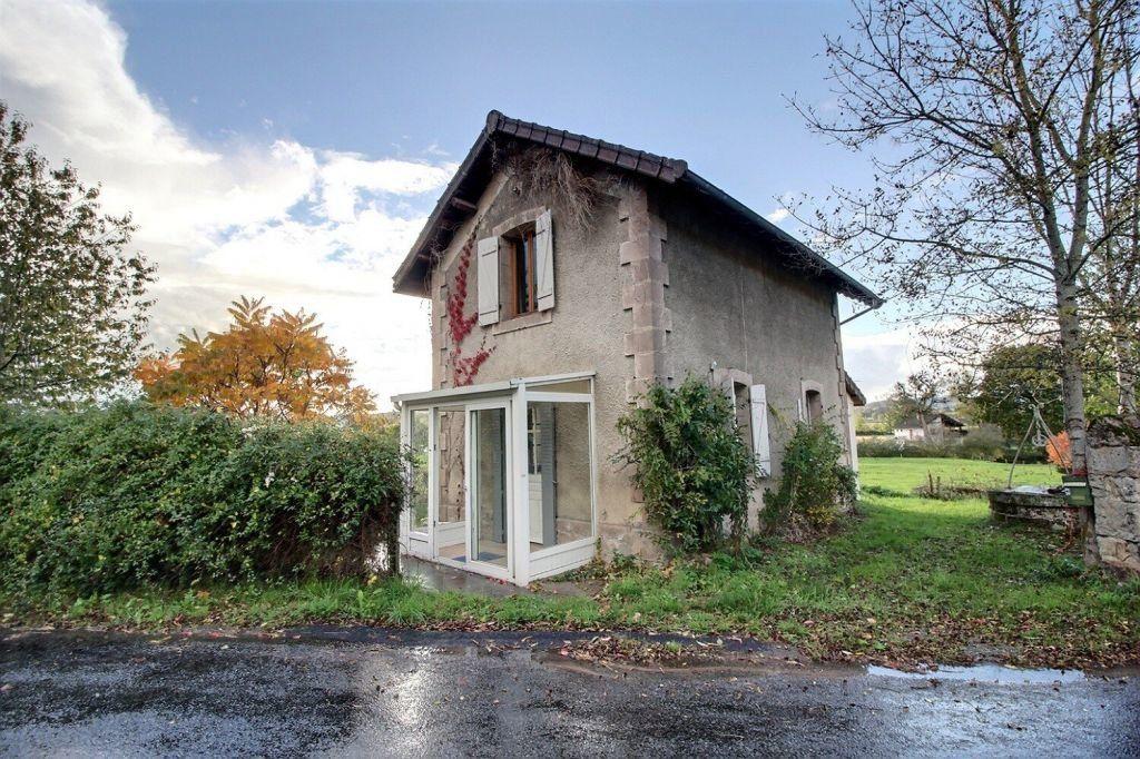 Maison à vendre 3 58.78m2 à Charbonnat vignette-1
