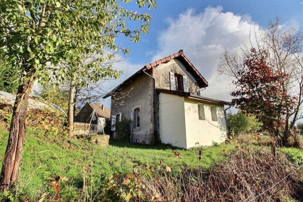 Maison à vendre 3 58.78m2 à Charbonnat vignette-6