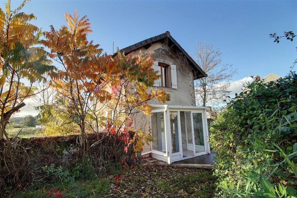 Maison à vendre 3 58.78m2 à Charbonnat vignette-7