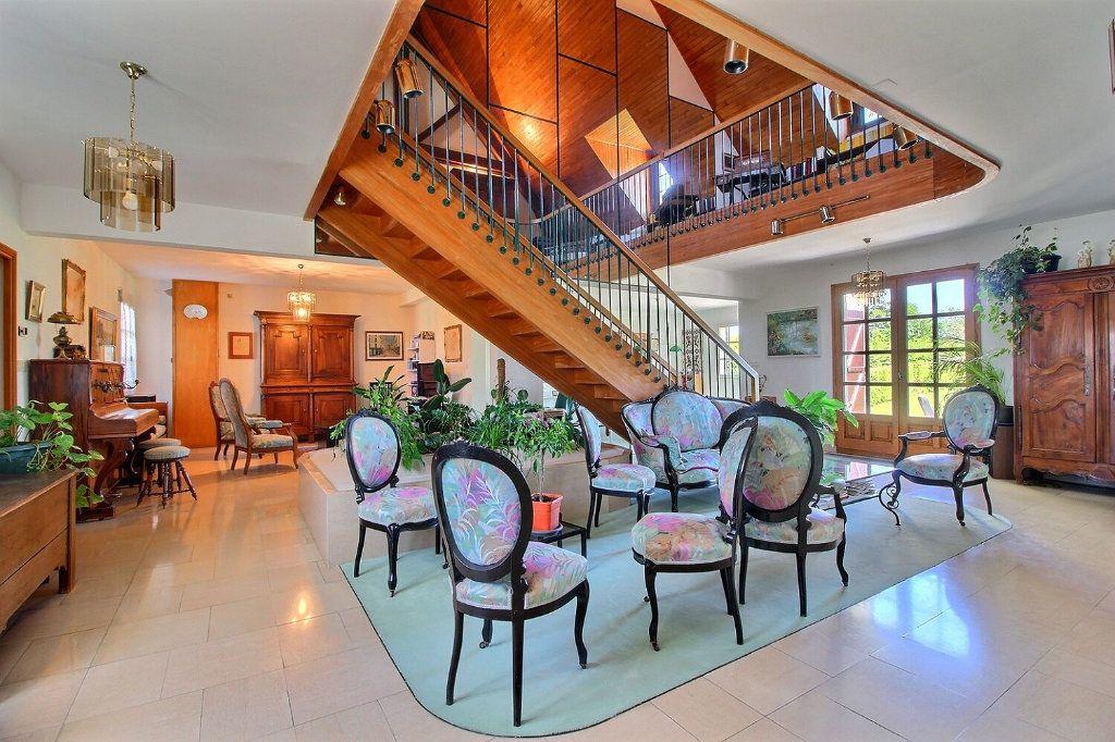 Maison à vendre 9 315.5m2 à Saint-Vallier vignette-4
