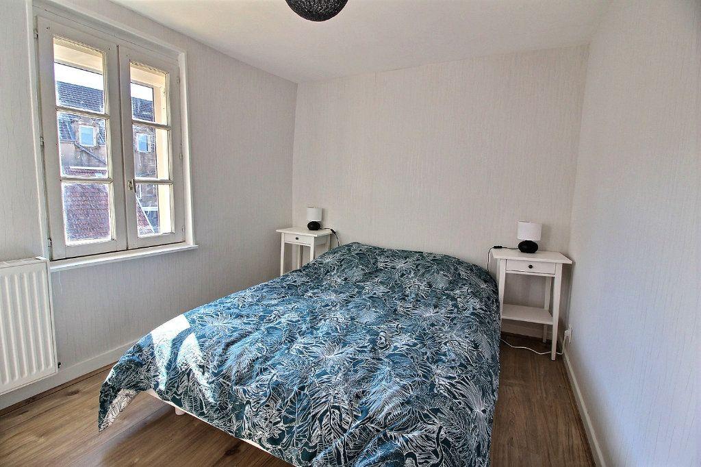 Appartement à louer 2 55.2m2 à Le Creusot vignette-3