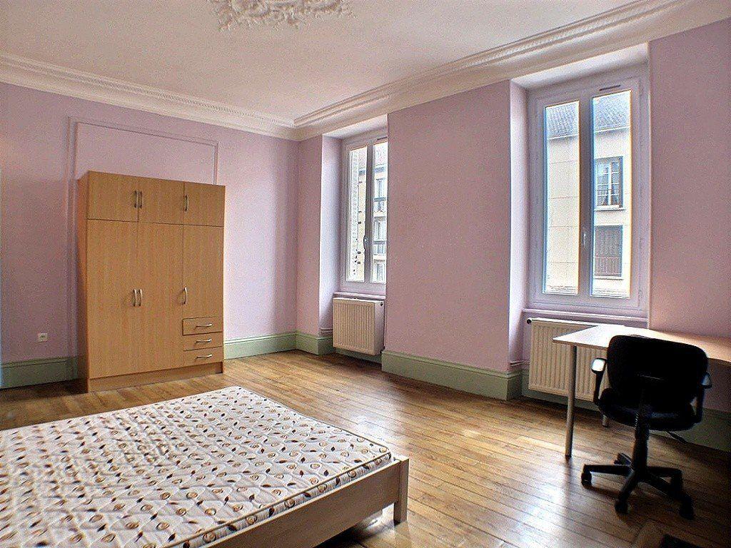 Appartement à louer 1 21.21m2 à Le Creusot vignette-2
