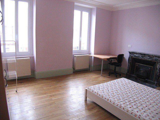 Appartement à louer 1 21.21m2 à Le Creusot vignette-3
