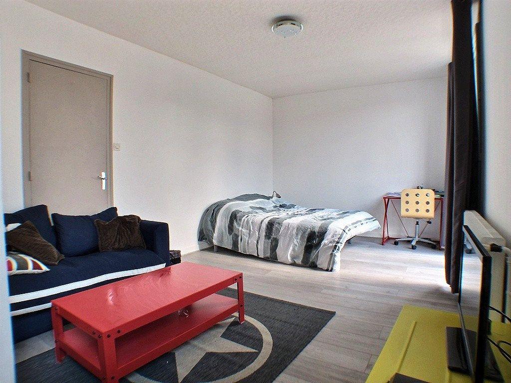 Appartement à louer 1 33.18m2 à Le Creusot vignette-1