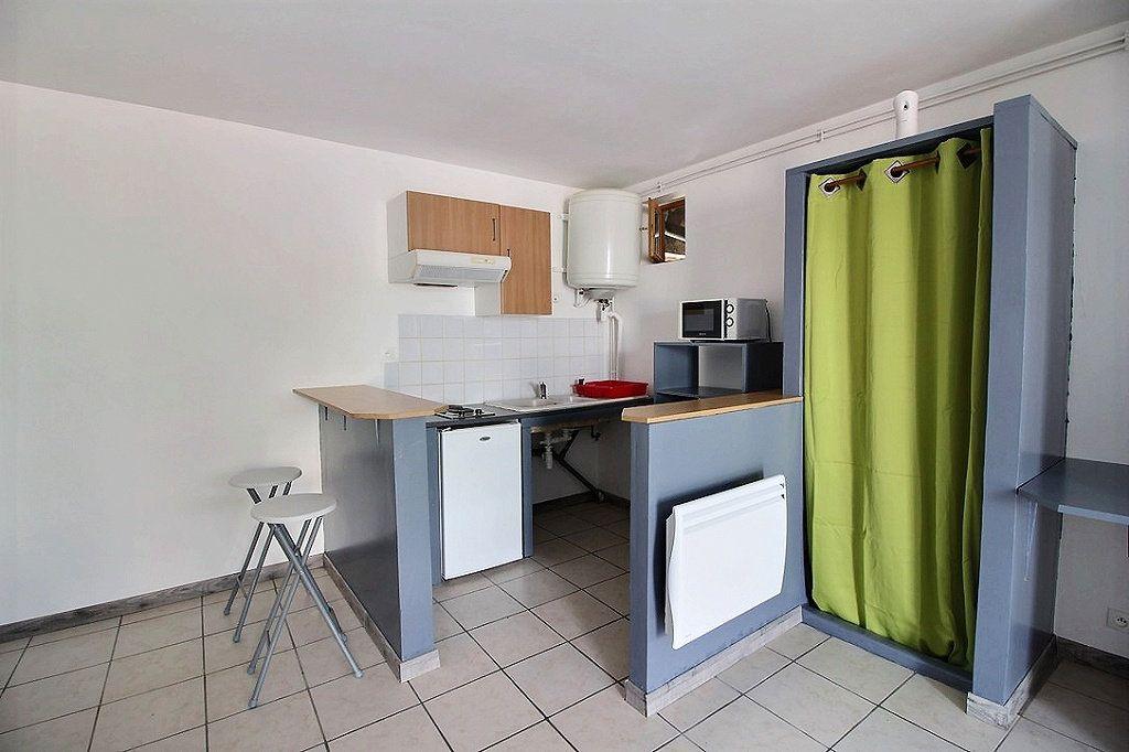 Appartement à louer 1 27.96m2 à Le Creusot vignette-2