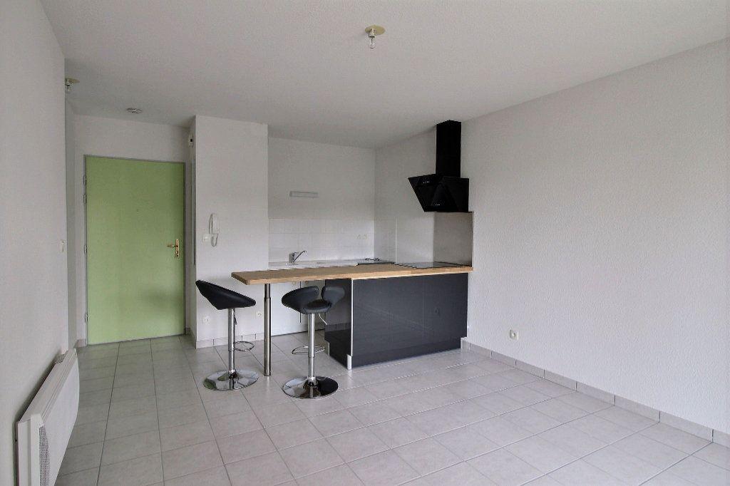 Appartement à louer 2 37.04m2 à Le Creusot vignette-2