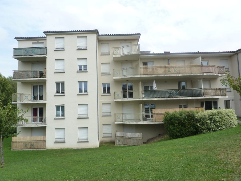 Appartement à louer 2 37.04m2 à Le Creusot vignette-5