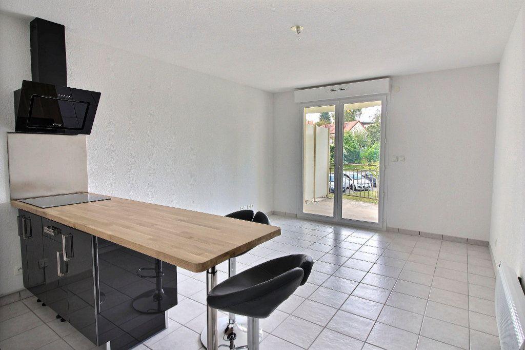 Appartement à louer 2 37.04m2 à Le Creusot vignette-6
