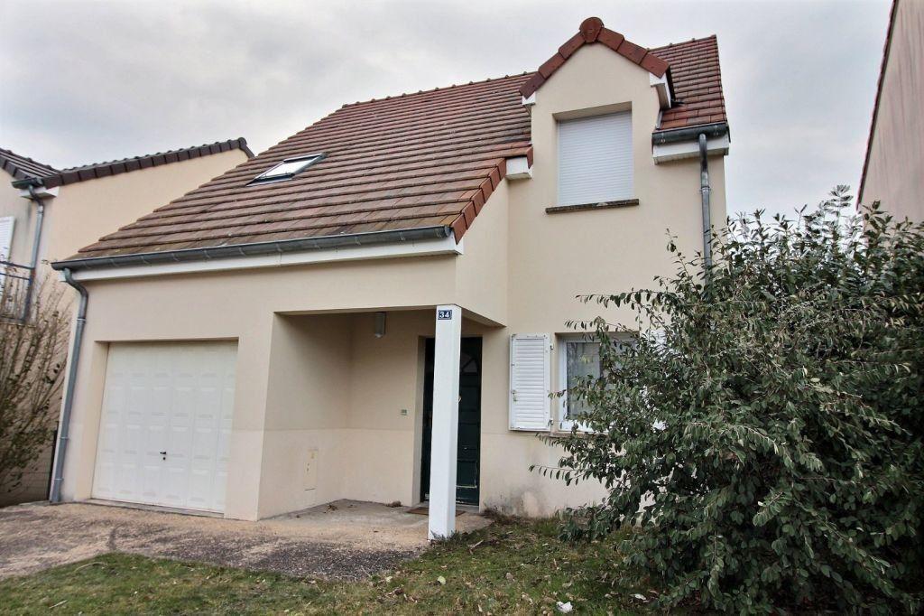 Maison à vendre 5 99.55m2 à Le Creusot vignette-1
