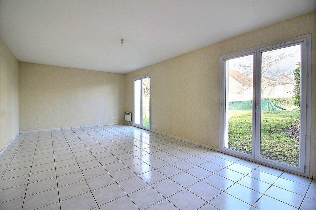 Maison à vendre 5 99.55m2 à Le Creusot vignette-2