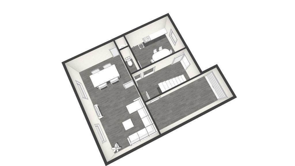 Maison à vendre 5 99.55m2 à Le Creusot vignette-8
