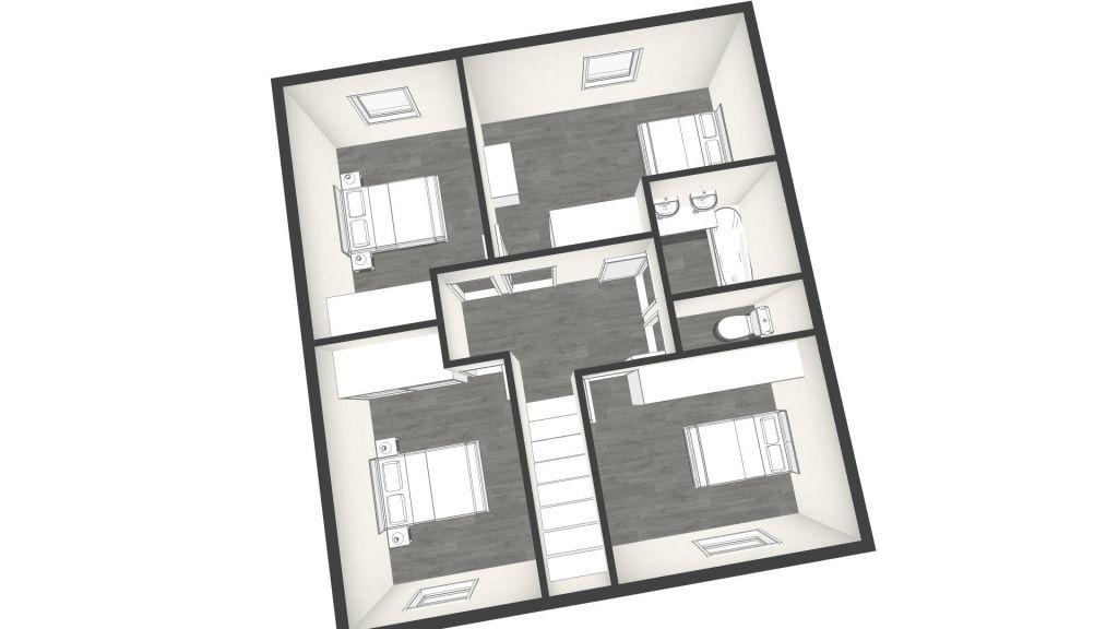 Maison à vendre 5 99.55m2 à Le Creusot vignette-9