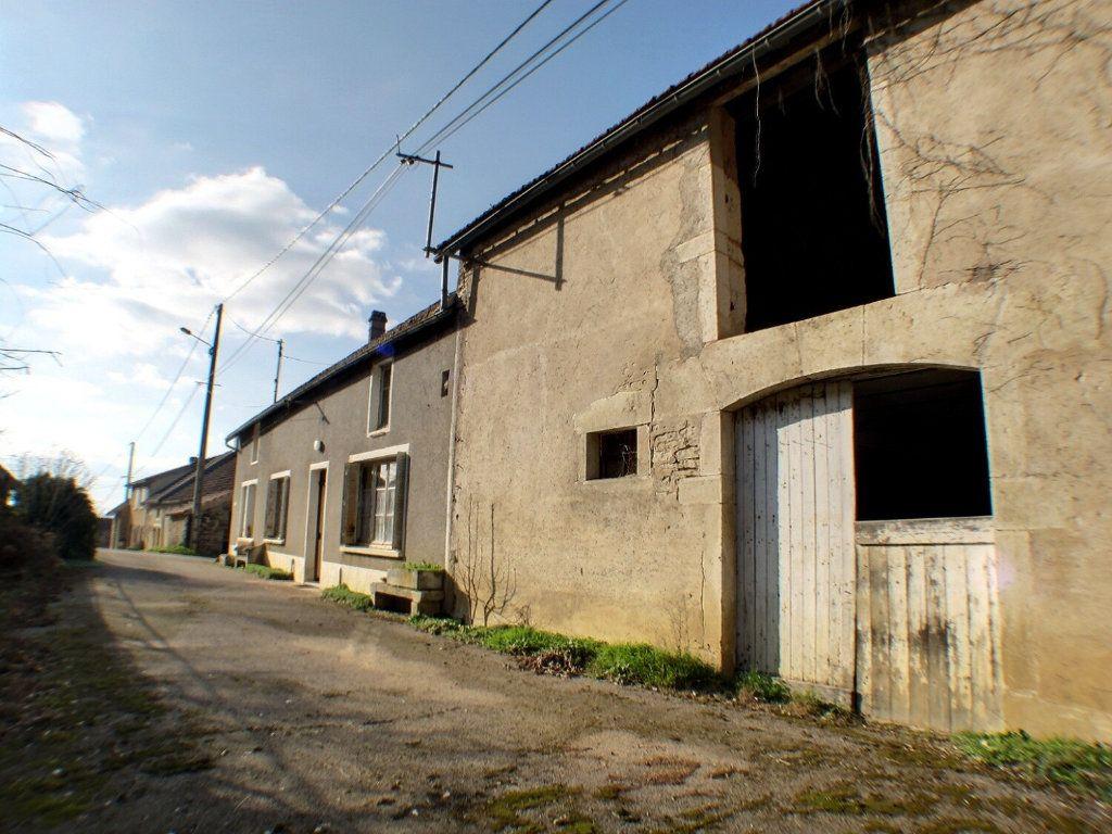 Maison à vendre 4 107.2m2 à Painblanc vignette-1
