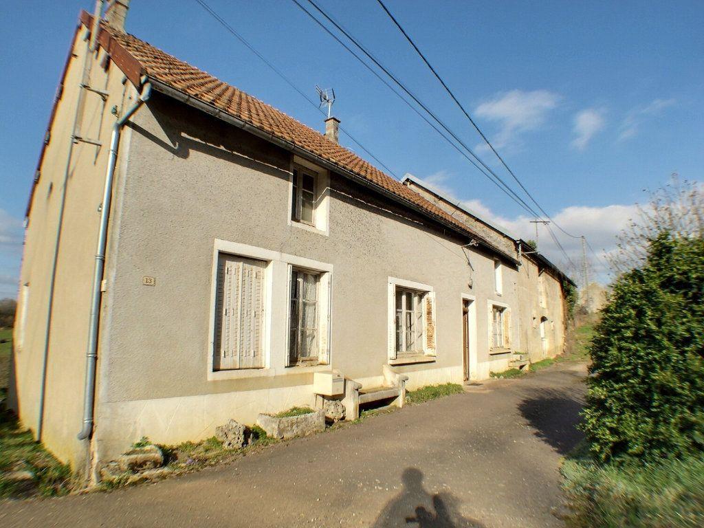 Maison à vendre 4 107.2m2 à Painblanc vignette-2