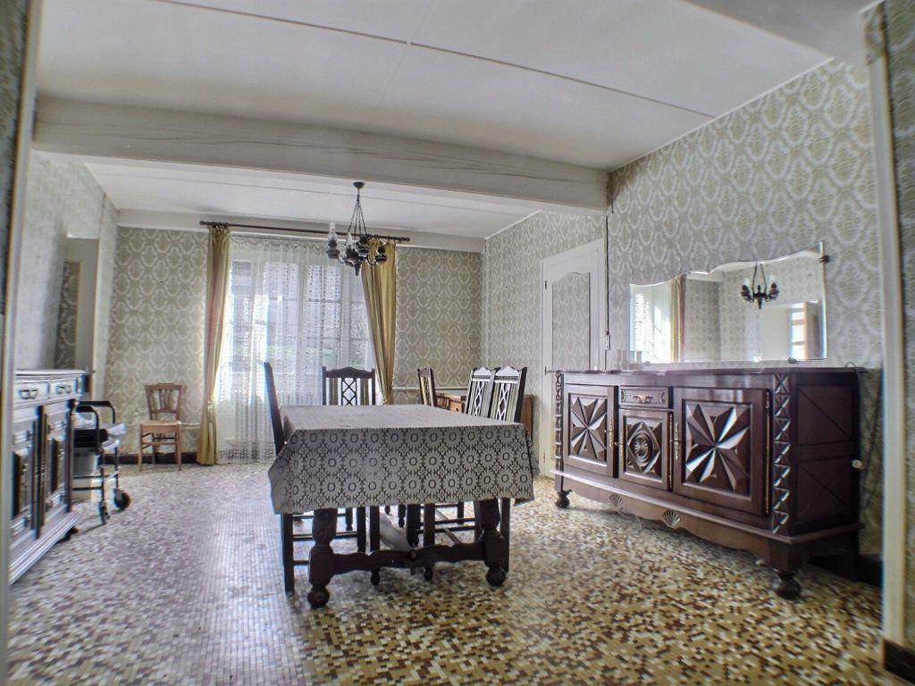 Maison à vendre 4 107.2m2 à Painblanc vignette-3