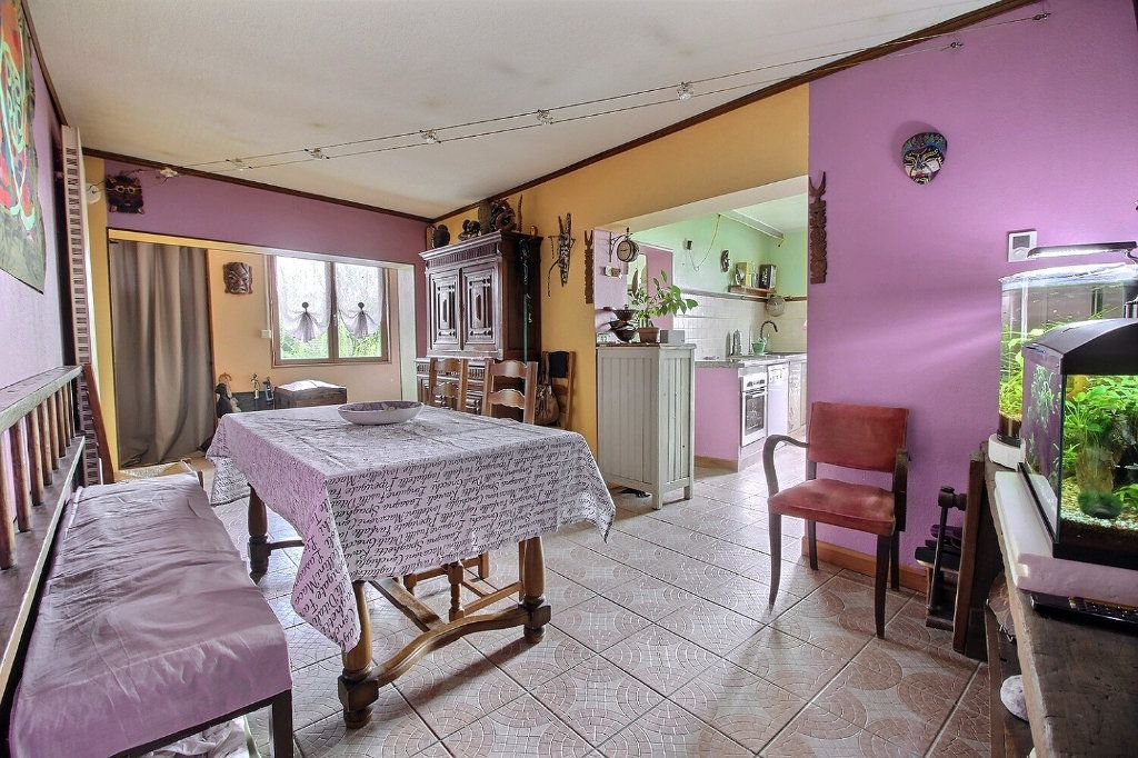 Maison à vendre 4 81m2 à Montcenis vignette-1