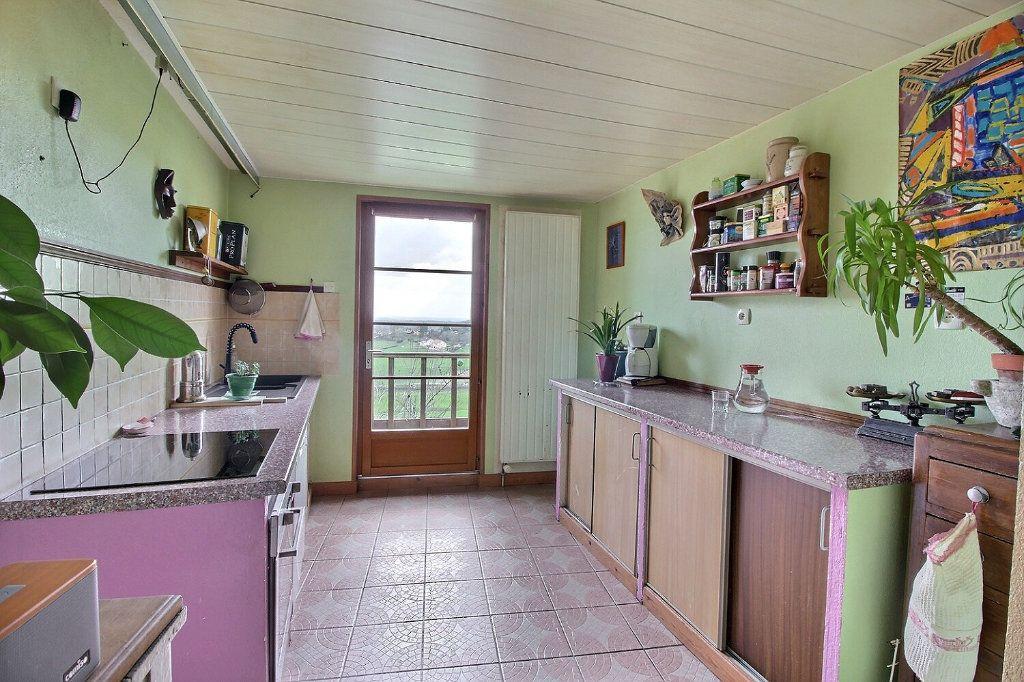 Maison à vendre 4 81m2 à Montcenis vignette-2