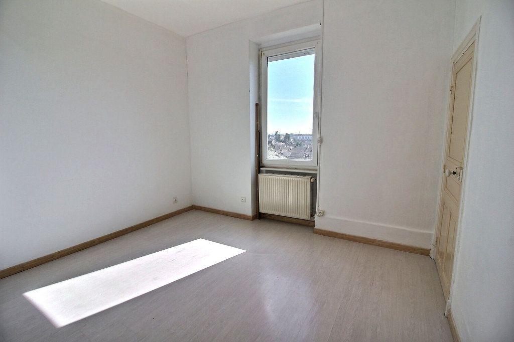 Immeuble à vendre 0 140m2 à Le Creusot vignette-4