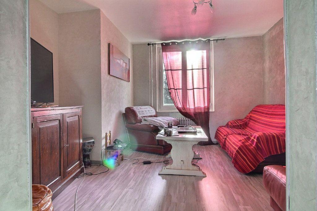 Appartement à vendre 3 73.57m2 à Le Creusot vignette-5