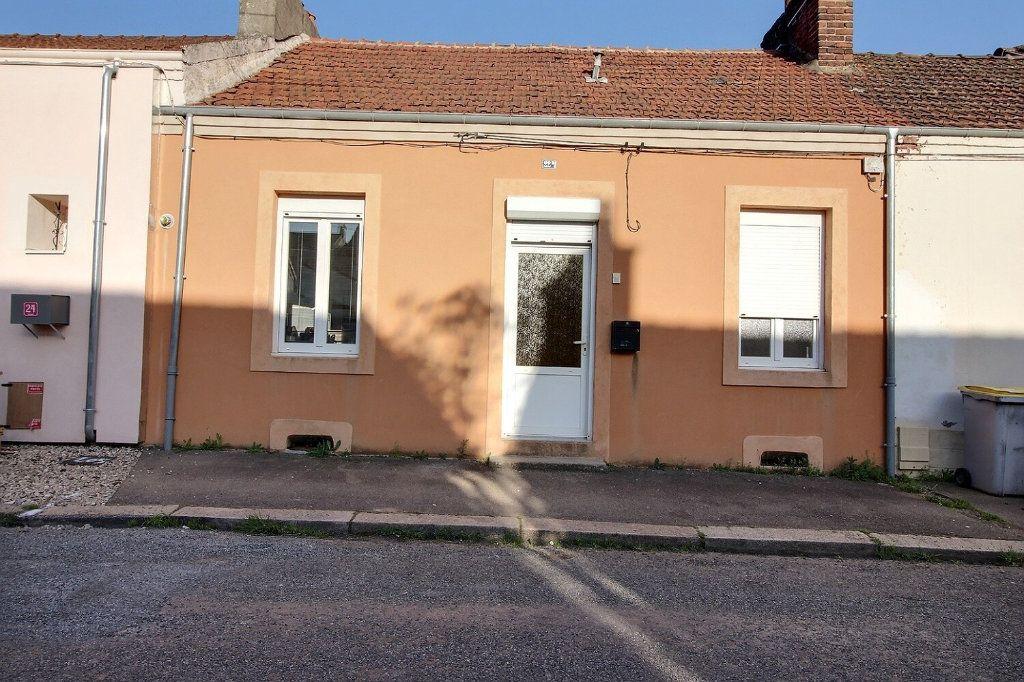 Maison à vendre 3 64m2 à Le Creusot vignette-1