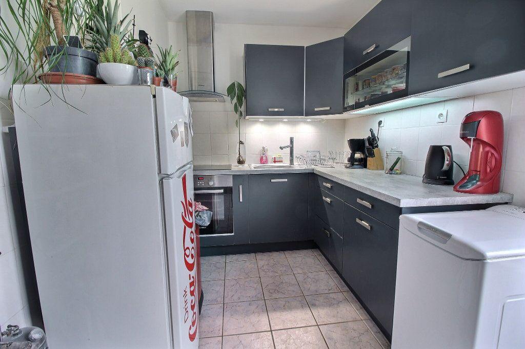 Appartement à vendre 3 58m2 à Le Creusot vignette-2