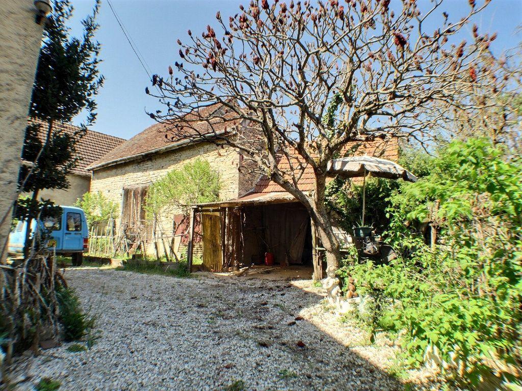 Maison à vendre 4 58.06m2 à Bligny-lès-Beaune vignette-1