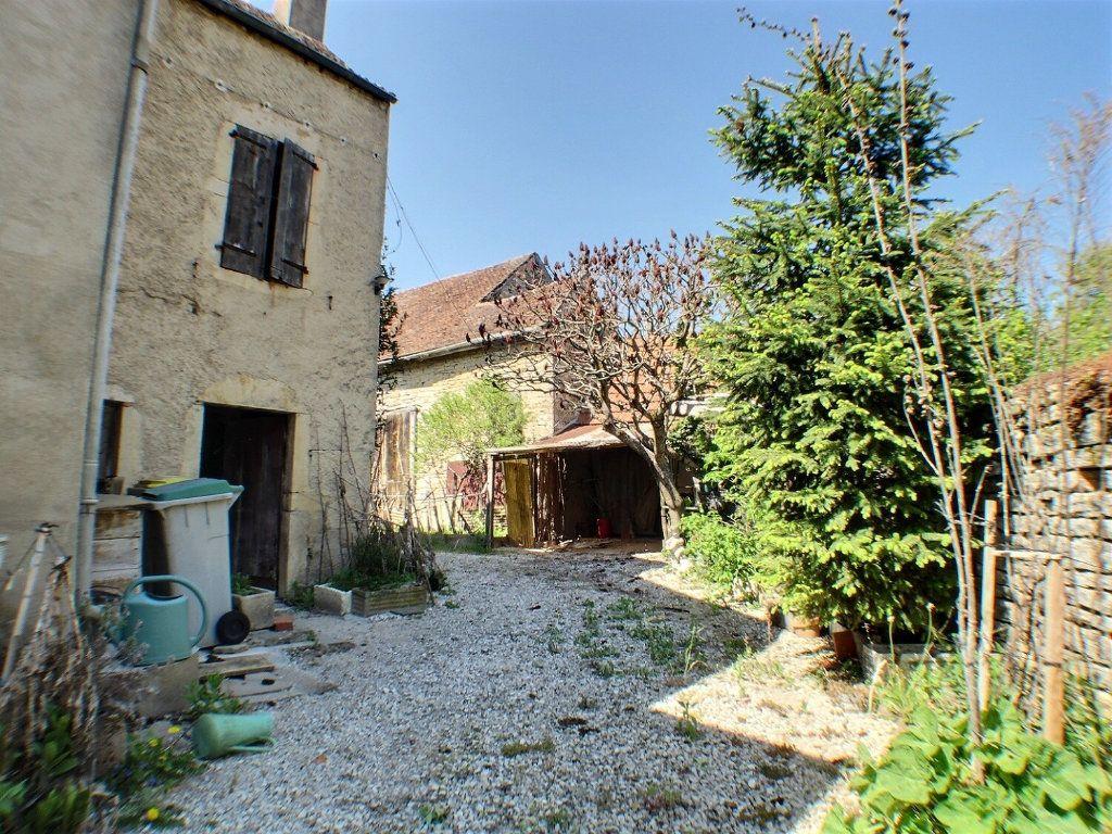 Maison à vendre 4 58.06m2 à Bligny-lès-Beaune vignette-2
