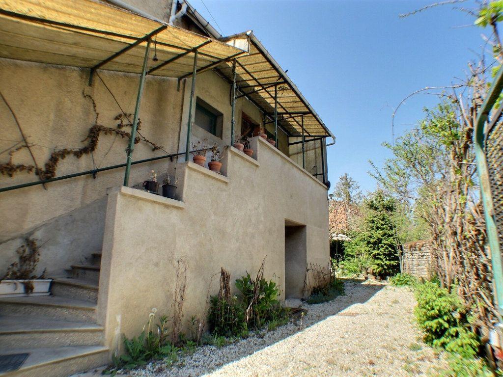 Maison à vendre 4 58.06m2 à Bligny-lès-Beaune vignette-3