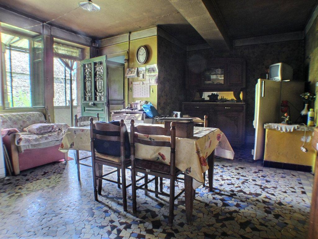Maison à vendre 4 58.06m2 à Bligny-lès-Beaune vignette-6