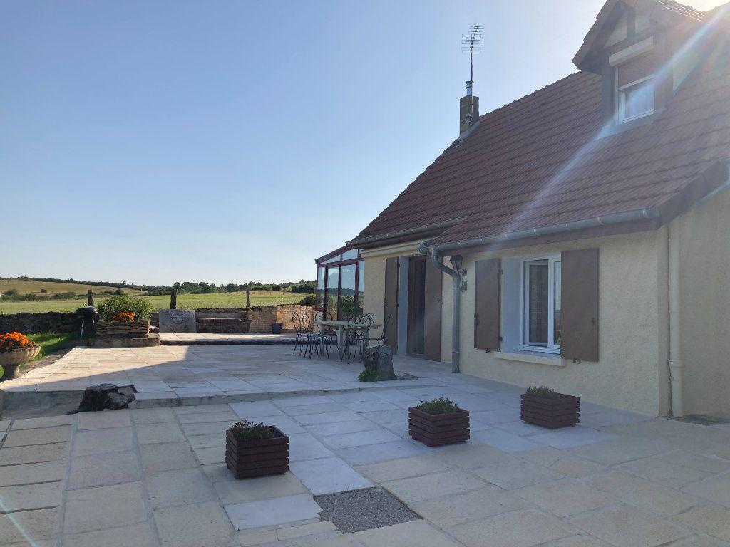 Maison à vendre 7 205.71m2 à Dezize-lès-Maranges vignette-2