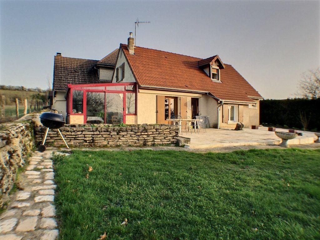 Maison à vendre 7 205.71m2 à Dezize-lès-Maranges vignette-3