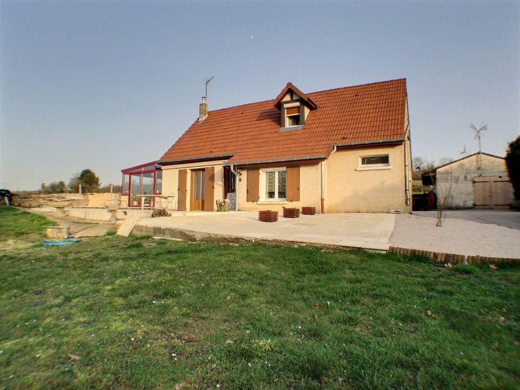 Maison à vendre 7 205.71m2 à Dezize-lès-Maranges vignette-4