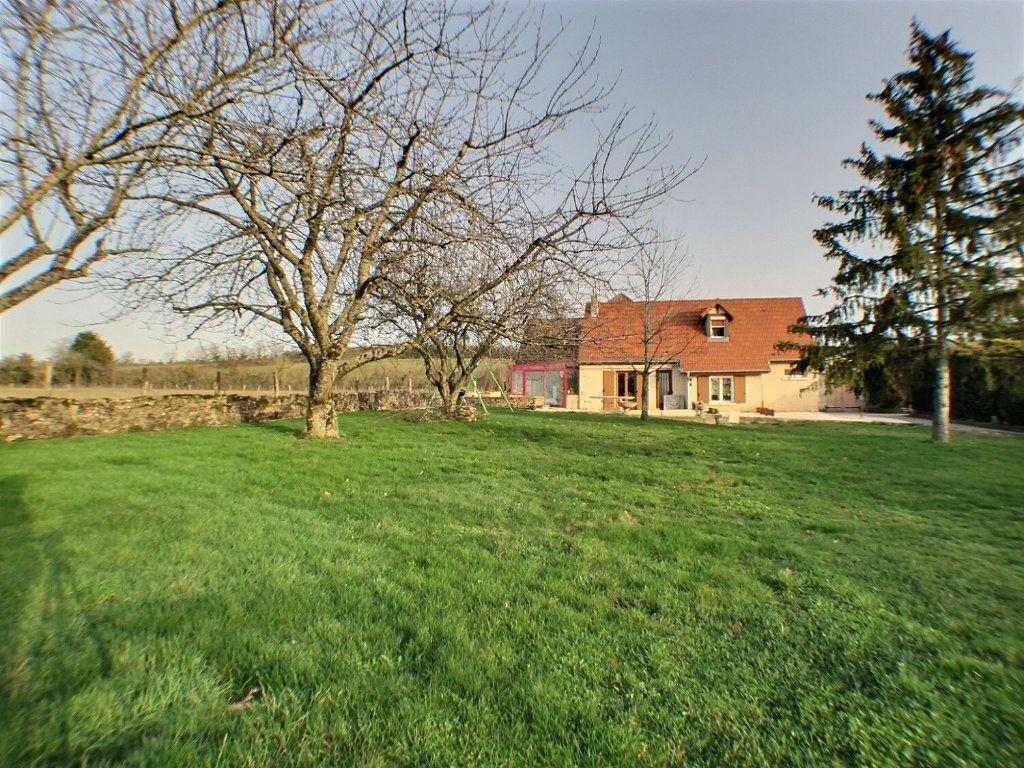 Maison à vendre 7 205.71m2 à Dezize-lès-Maranges vignette-5