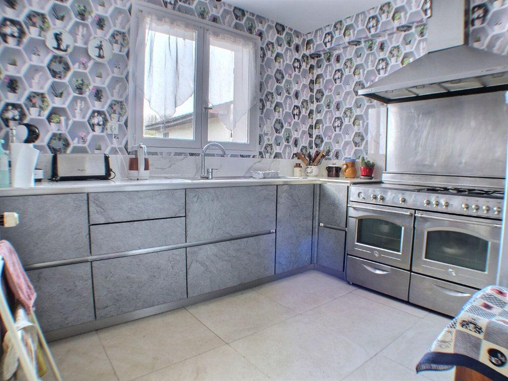 Maison à vendre 7 205.71m2 à Dezize-lès-Maranges vignette-7