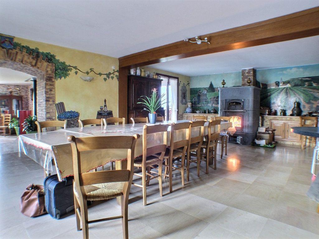 Maison à vendre 7 205.71m2 à Dezize-lès-Maranges vignette-8