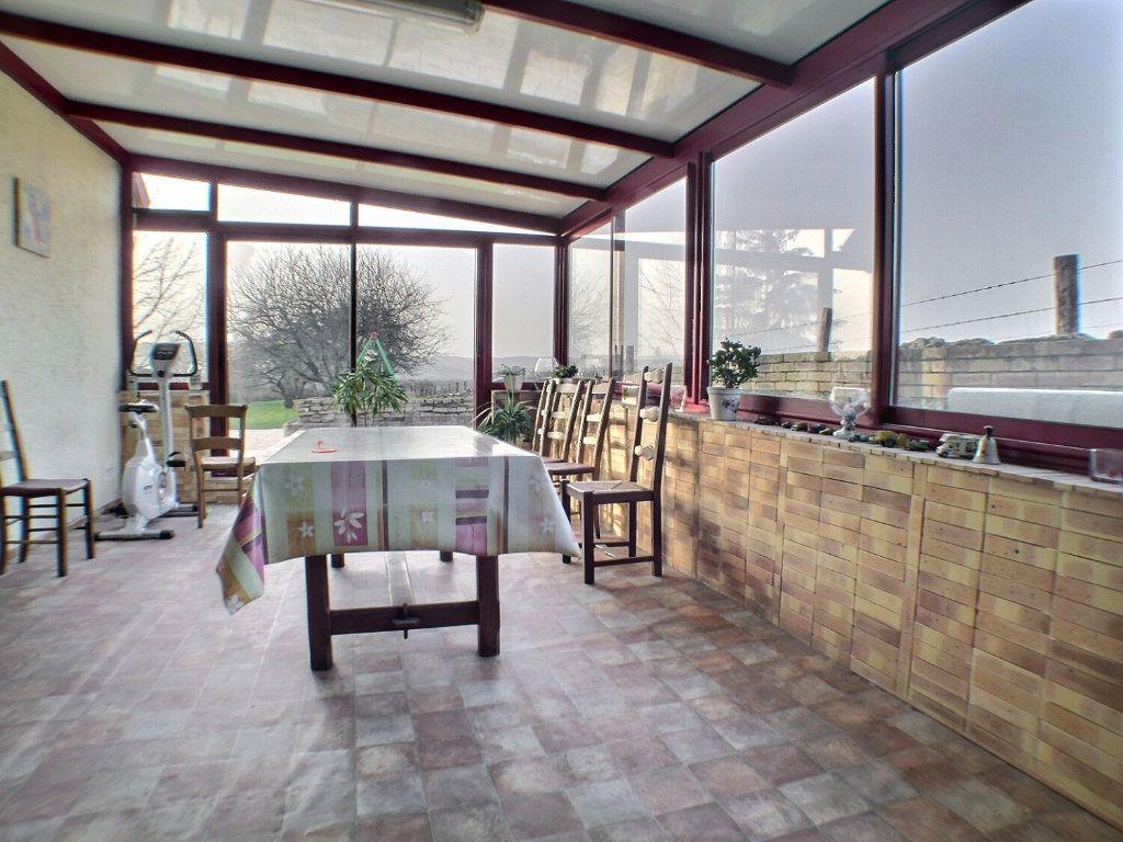 Maison à vendre 7 205.71m2 à Dezize-lès-Maranges vignette-9