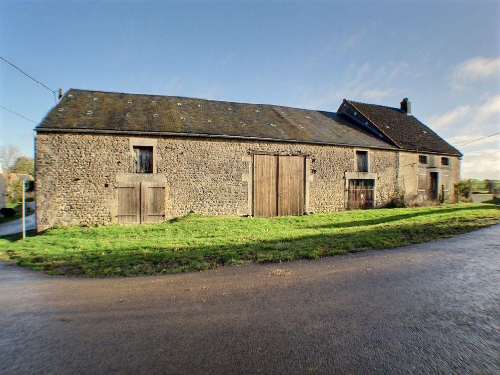 Maison à vendre 3 60.98m2 à Antigny-la-Ville vignette-2