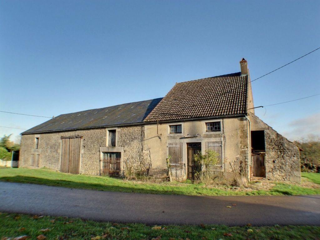 Maison à vendre 3 60.98m2 à Antigny-la-Ville vignette-3