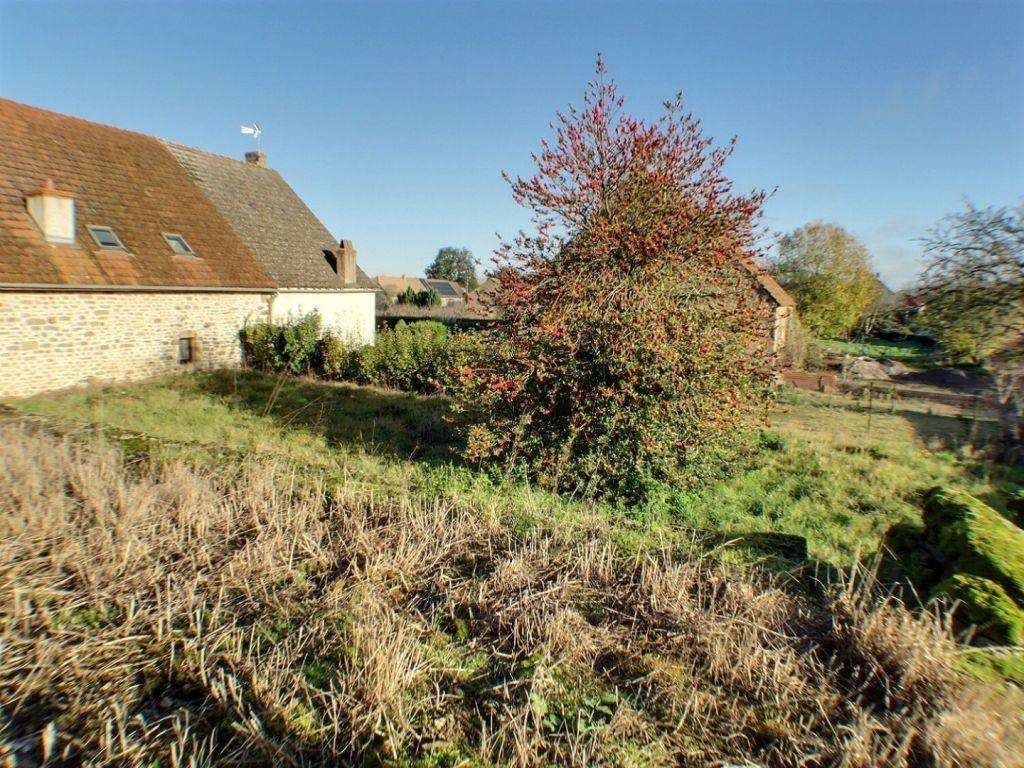 Maison à vendre 3 60.98m2 à Antigny-la-Ville vignette-4