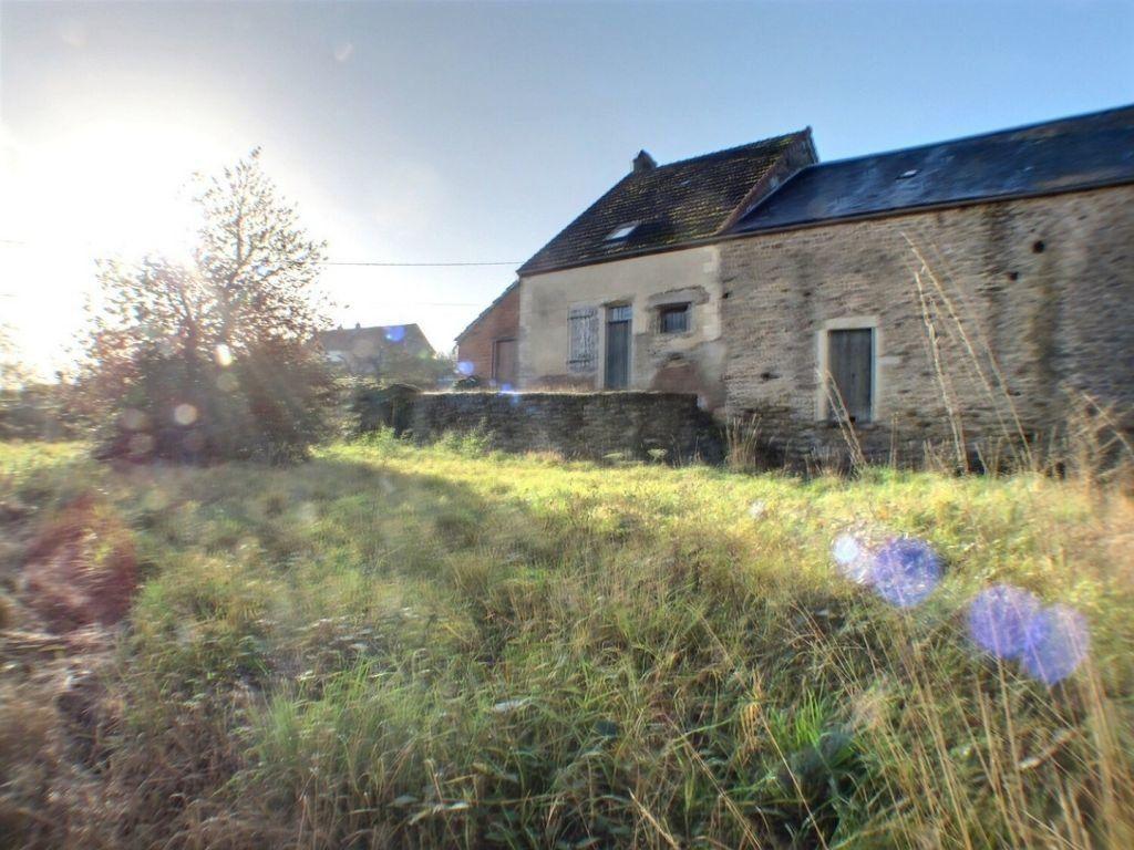 Maison à vendre 3 60.98m2 à Antigny-la-Ville vignette-5